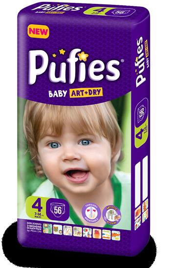 Baby Art+Dry