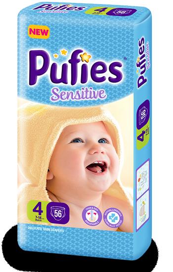 Пелени Пафис сензитив