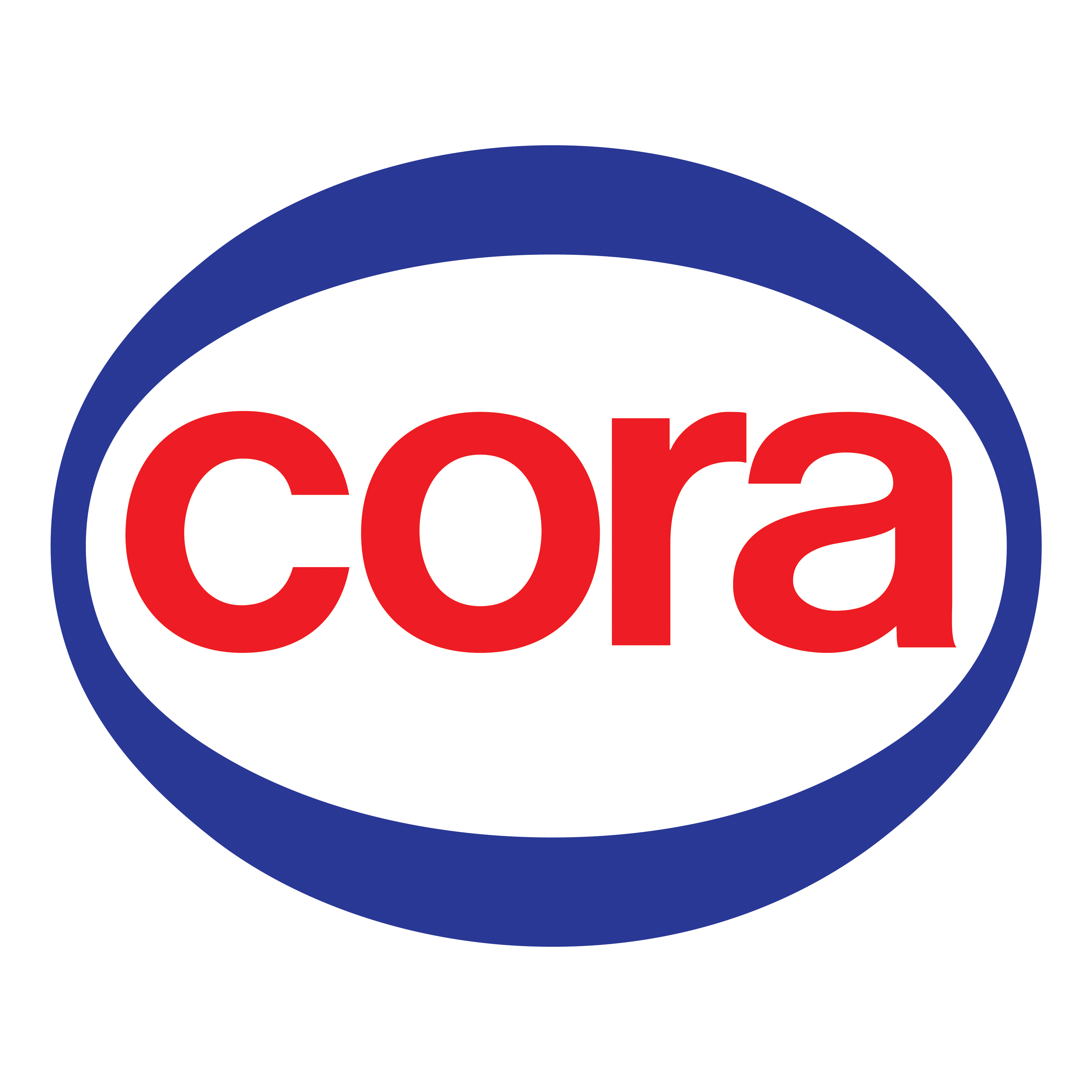 External link to the Cora website