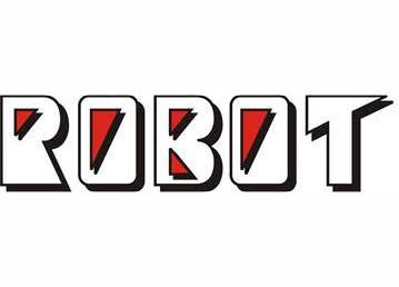 External link to the Robot website
